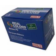 Лента полноцветная YMCKO Real Colors - по цене 2 527 руб.